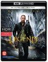 I Am Legend (4k Ultra HD Blu-ray)