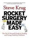 Pearson Education Rocket Surgery Made Easy