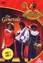 De Club Van Sinterklaas - De Generale + Bonus