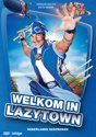 Lazy Town - Welkom In Lazy Town
