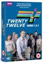 Twenty Twelve -Series 1&2