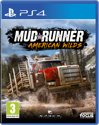 Spintires: MudRunner- American Wilds Edition PS4
