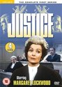 Justice: The Complete First Series