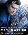 Man On A Ledge (Blu-ray Steelbook)