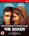 The Boxer (Dual Format) [Blu-ray + DVD]