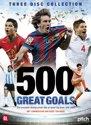 500 Great Goals
