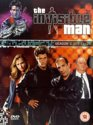 The invisible man seizoen 1 aflevering 12 t/m 24 - IMPORT - DVD BOX