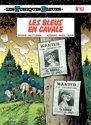 Les Tuniques Bleues - Tome 41 - LES BLEUS EN CAVALE