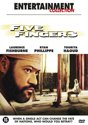 Speelfilm - Five Fingers