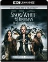 Snow White & The Huntsman (4K Ultra HD Blu-ray)