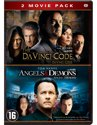 ANGELS & DEMONS / DA VINCI CODE, THE - 2 PACK