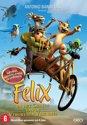 Felix En Het Geheim Van De Verdwenen Vriendjes