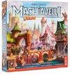 Afbeelding van het spelletje Machiavelli Deluxe Bordspel