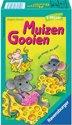 Afbeelding van het spelletje Ravensburger Muizen gooien