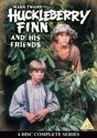 Adventures Of Huckleberry Finn And His Friends
