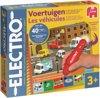 Afbeelding van het spelletje Electro Wonderpen Mini Voertuigen - Nieuwe versie 2017