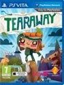 Tearaway - PS Vita