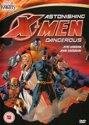 Astonishing X-Men Dangerous