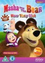 Masha And The Bear: How They Met