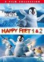 Happy Feet 1 & 2