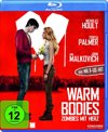 Warm Bodies/Blu-ray