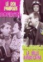 Bourvil Meets De Funes