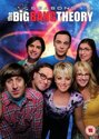 The Big Bang Theory - Seizoen 1 t/m 8 (Import)