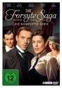 The Forsyte Saga (2002/2003) (Komplette Serie) (DvD)