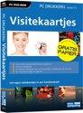 Easy Computing PC Drukkerij Visitekaartjes 7.5