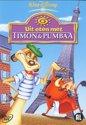 Timon & Pumbaa - Uit Eten Met