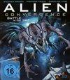 Alien Convergence - Battle in the Sky (Blu-Ray)