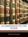 A Companion to the Guide