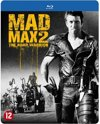Mad Max 2: The Road Warrior (Blu-ray) (Limited Edition) (Steelbook)