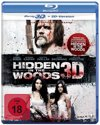 Hidden in the Woods (2014) (3D Blu-ray)