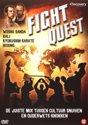 Fight Quest - Seizoen 1 Deel 1 - Afleveringen 1 t/m 4
