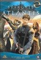 Stargate Atlantis: The Siege (part 3). The Intruder. Runner. Duet