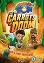 Tree Fu Tom: And The Carrots Of Doom