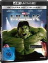 The Incredible Hulk (2008) (Ultra HD Blu-ray & Blu-ray)