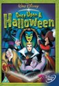 ONCE UPON A HALLOWEEN DVD RET UK
