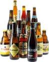 HOPT - Belgisch speciaalbier pakket - 12 stuks