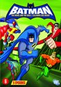 Batman: The Brave And The Bold (Deel 3)