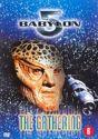BABYLON 5: THE GATHERING /S DVD NL