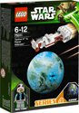 LEGO Star Wars Planet Tantive IV - 75011