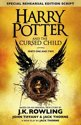 Harry Potter - Harry Potter and the Cursed Child