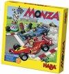 Afbeelding van het spelletje Spel - Monza (Duitse verpakking met Nederlandse handleiding)