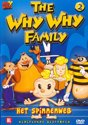 Why Why Familiy 2 - Het Spinnenweb