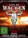 Wacken 2012 - Live At Wacken O
