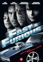 Fast & Furious 4 Import
