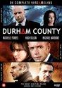 Durham County - Seizoen 1 t/m 3