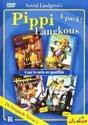 Pippi Langkous Tv-Serie 4-Pack